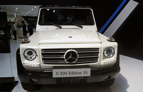 mercedes-g500-edition-35-gia-hon-6-6-ty-dong-o-viet-nam