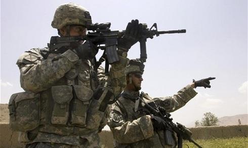 200 đặc nhiệm Mỹ đột kích trại huấn luyện lớn nhất của al-Qaeda