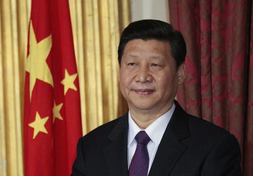 Báo chí quốc tế bình luận về chuyến thăm Việt Nam của ông Tập 1