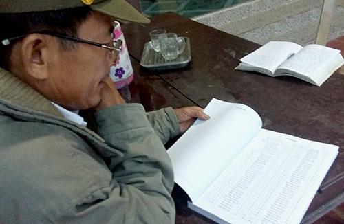 Gia thế của dòng họ Phan Huy, nơi ông Ban Ki-moon ghé thăm 3
