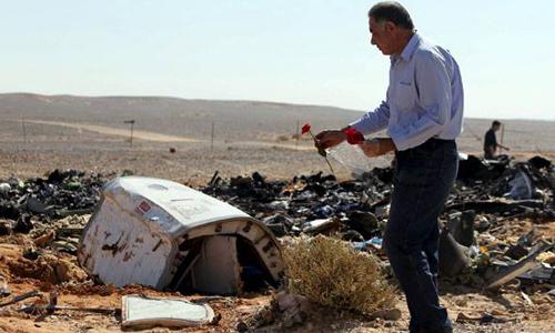 Nguyên nhân rơi máy bay Nga có thể bị che giấu vì lợi ích quốc gia 1
