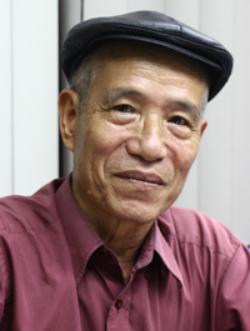 """GS Phan Huy Lê: """"Không thể suy diễn chuyến thăm của ông Ban Ki-moon"""" 3"""