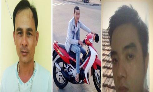 Ba nghi can xông vào phòng cấp cứu truy sát người bị bắt
