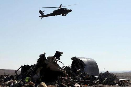 Nhiễu loạn thông tin làm gia tăng bí ẩn về vụ rơi máy bay Nga 2