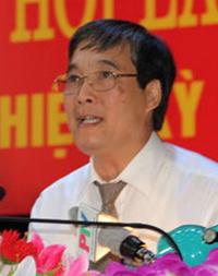 Phú Thọ có Chủ tịch mới 1