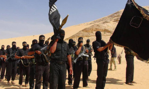 Sự nguy hiểm của nhóm IS ở khu vực máy bay Nga rơi