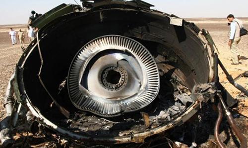 Dữ liệu vệ tinh loại bỏ giả thiết máy bay Nga trúng tên lửa 3