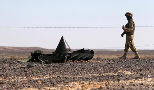 Tranh cãi quanh tuyên bố máy bay Nga nghi bị đặt bom 1
