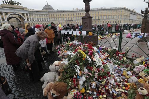Tranh cãi quanh tuyên bố máy bay Nga nghi bị đặt bom 2