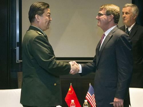 Cuộc đối đầu khiến hội nghị quốc phòng ASEAN hủy tuyên bố chung 2