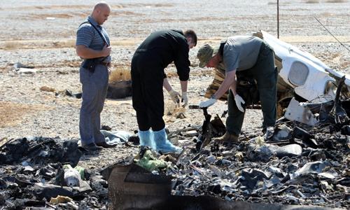 IS đánh bom máy bay - ác mộng mới của hàng không thế giới 1
