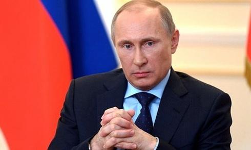Putin sẽ làm gì nếu đúng IS đánh bom máy bay chở khách Nga