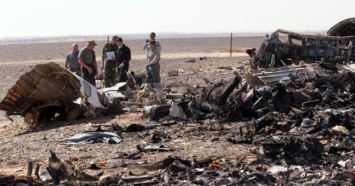 Vì sao thông tin điều tra vụ máy bay Nga hỗn loạn và tù mù 1