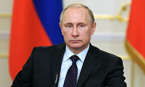 Putin yêu cầu đưa 45.000 công dân từ Ai Cập về an toàn