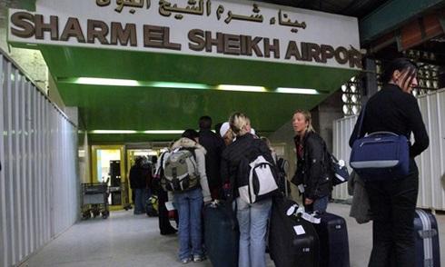 Lỗ hổng an ninh tại sân bay phi cơ Nga khởi hành