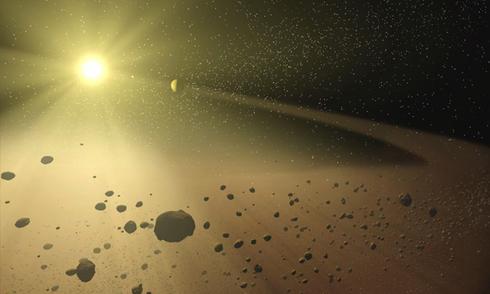 Sao giảm sáng có thể do người ngoài Trái Đất khai thác năng lượng