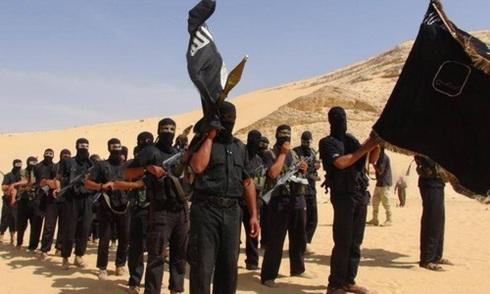Ai Cập tiêu diệt thủ lĩnh nhóm IS tuyên bố bắn hạ máy bay Nga