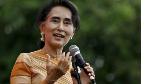 Aung San Suu Kyi – chân dung biểu tượng dân chủ toàn cầu