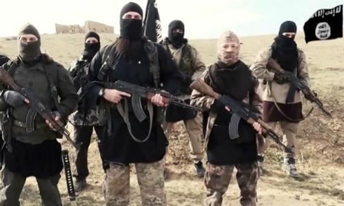IS rầm rộ kiếm tay sai trên đất Nga 1