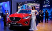 Ưu đãi đến 90 triệu đồng cho Mazda CX-5