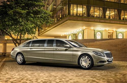 Triển lãm xe cho khách hàng siêu giàu ở Dubai 10