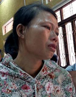 Bi kịch cuộc đời nghèo đói của người đàn bà đạp chết chồng
