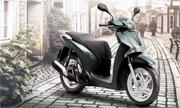 Honda Việt Nam thay chìa khóa thông minh cho SH