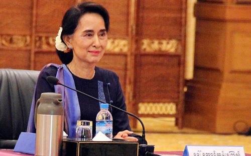 Quân đội Myanmar vẫn thâu tóm quyền lực dù thất thế bầu cử 2