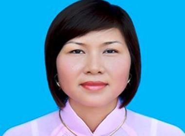 Nữ tỷ phú tiêu biểu bị đình chỉ chức danh đại biểu HĐND tỉnh