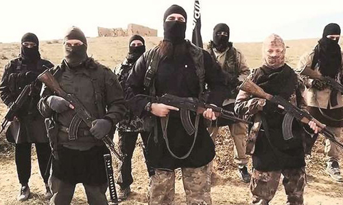 Con đường đến với khủng bố của thanh niên Pháp 1