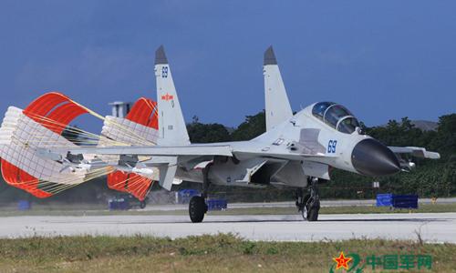 Ba nguy cơ quân sự hóa Trung Quốc có thể thực hiện ở Biển Đông 2