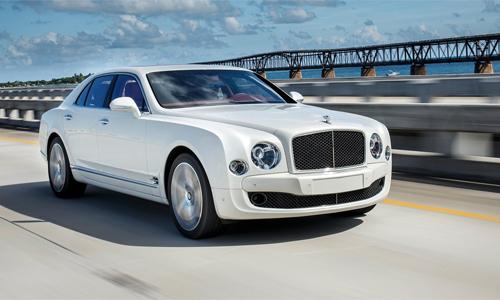 Top 10 xe hơi đắt nhất Mỹ 2015 4