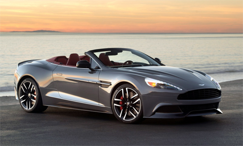 Top 10 xe hơi đắt nhất Mỹ 2015 3