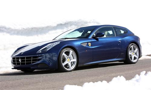 Top 10 xe hơi đắt nhất Mỹ 2015 2