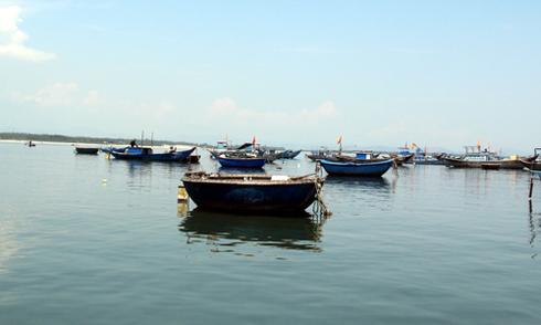 Đâm chết ngư dân trên thuyền khi tranh chỗ thả lưới