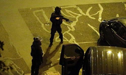 Hàng loạt vụ khủng bố ở Pháp năm 2015 1