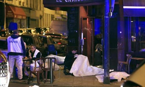 Vì sao Pháp hay trở thành mục tiêu khủng bố 1