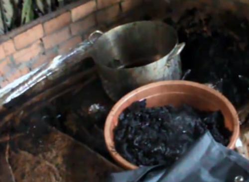 Biến phổi heo thối thành khô bò ở Sài Gòn 1