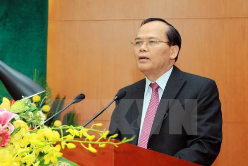 Nguyên Chính ủy Bộ Chỉ huy Quân sự tỉnh Bến Tre bị cảnh cáo 1