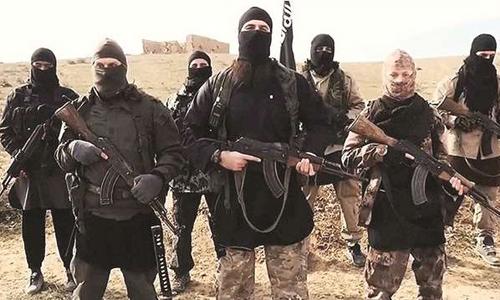 Tấn công Paris, Nhà nước Hồi giáo thay đổi chiến lược 1