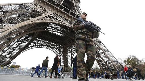 Vì sao Pháp không ngăn được vụ thảm sát Paris 1