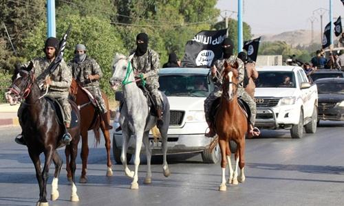 Lời thú nhận của người huấn luyện chiến binh IS 1