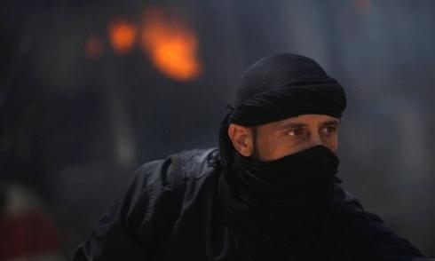 Lời thú nhận của người huấn luyện chiến binh IS