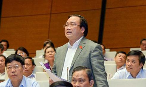 Thủ tướng chỉ thị dừng quy hoạch trung tâm hành chính 'hoành tráng'