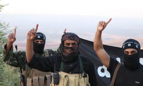 IS có thể giăng bẫy Mỹ và châu Âu với cuộc thảm sát Paris 1