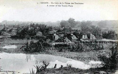 Bí ẩn mồ chôn tập thể lớn nhất Sài Gòn 2
