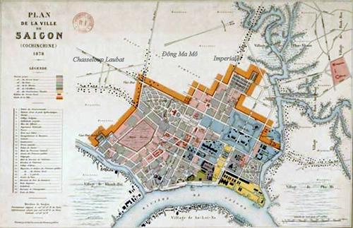Bí ẩn mồ chôn tập thể lớn nhất Sài Gòn 1