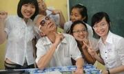 Những thầy cô hài hước nhất hành tinh