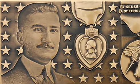 Lính Mỹ cuối cùng chết trong Thế chiến I vì Pháp thích giờ đẹp