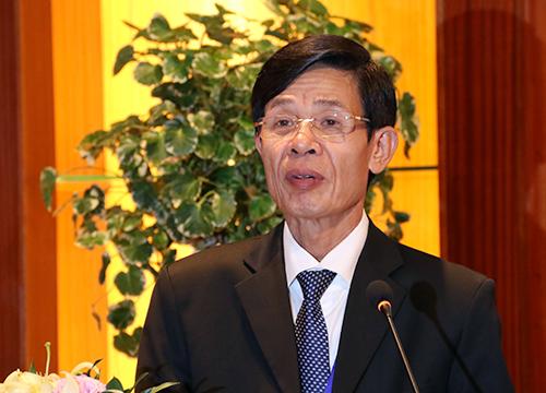 """Diễn đàn bộ trưởng biển Đông Á ký """"thỏa thuận Đà Nẵng"""" 1"""